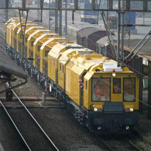 slijpen en herprofileren spoorstaven voor hsl tot-tram en metronetwerk