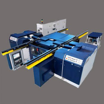 V2 Consult lathes for the railway industry